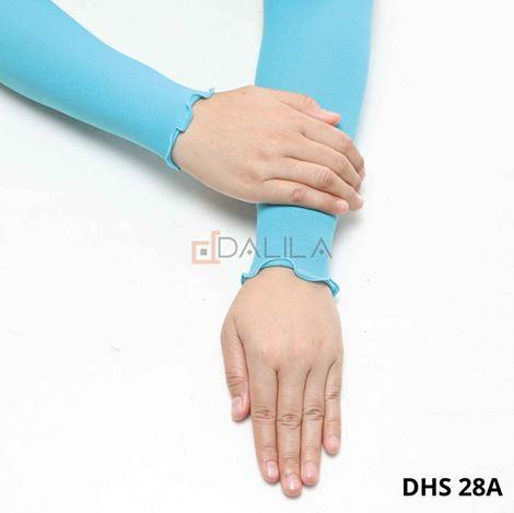 DALILA - DHS 28A