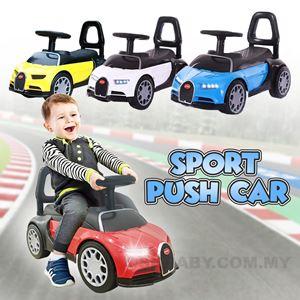 SPORT PUSH CAR