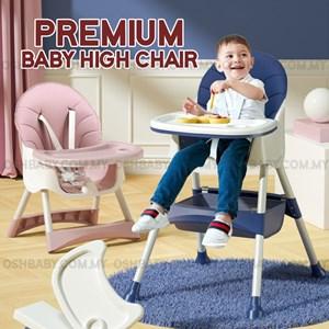 PREMIUM BABY HIGH CHAIR