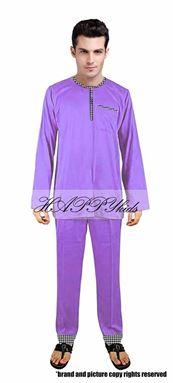 S0464 - Purple