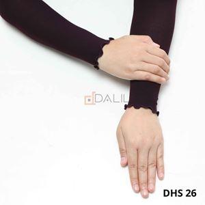 DALILA - DHS 26