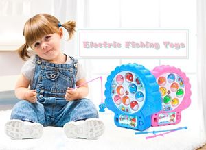 ELECTRIC FISHING GAME