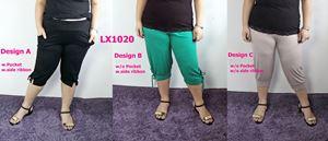 LX1020 * Hips 80-130cm