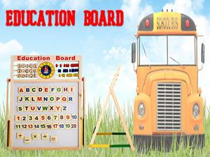 EDUCATION BOARD