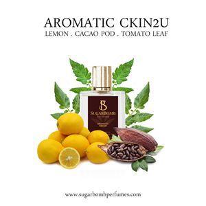 AROMATIC CK1N2U