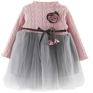 LEAH BABY INFANT DRESS