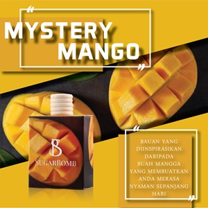 (AF) Mystery Mango (SugarBomb) (Single)