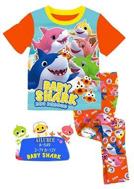Baby Shark Pyjamas - A 549