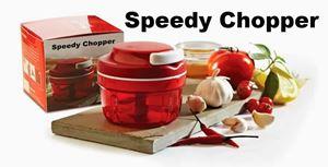 Speedy Choppper