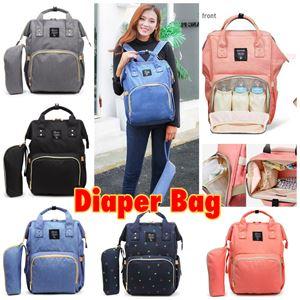 MOMMY DIAPER BAG/BAG SUSU BAGPACK
