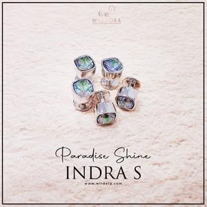 Butang Baju Melayu INDRA S - PARADISE SHINE