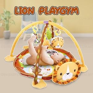 LION PLAYGYM