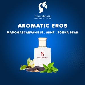 AROMATIC EROS 30ML (GOLD EDITION)