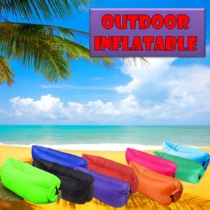 OUTDOOR INFLATABLE N00623