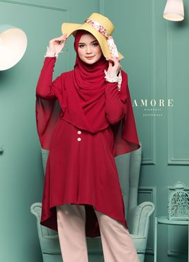 04 AMORE  STANDOUT SUPERWEAR (ROSSEY)