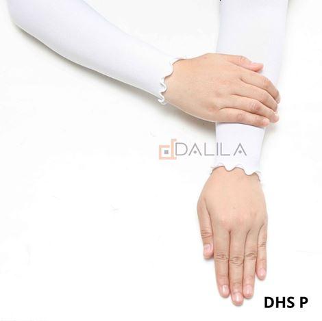 DALILA - DHS PUTIH