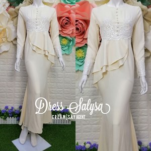 Dress Salysa