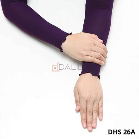 DALILA - DHS 26A