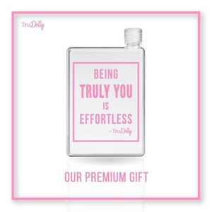 Free gift nemo bottle Trudolly