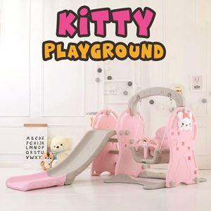 KITTY PLAYGROUND