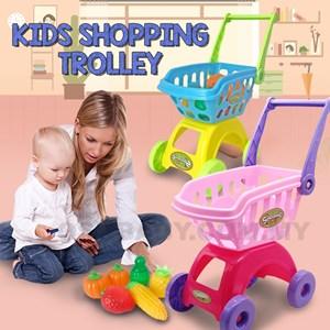 KIDS SHOPPING TROLLEY ETA 3/11/2021