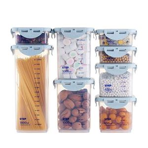 8 IN 1 Multifunction Container