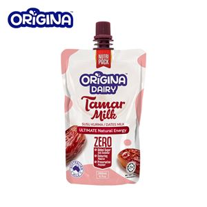 TAMAR MILK 200ml