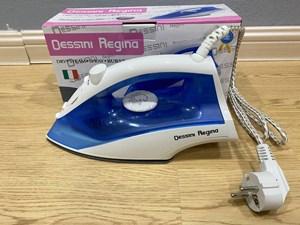 DESSINI FULL FUNCTION STEAM IRON - 9007