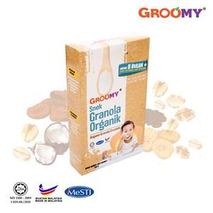 Organic Granola Crumble
