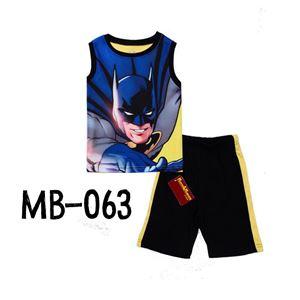 CALUBY MB-063 Kids (2-7 tahun)