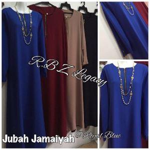 Jubah Jamaiyah