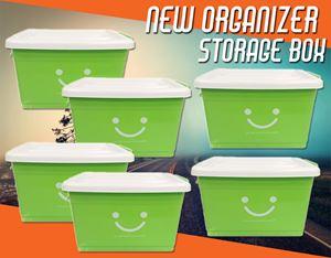 New Organizer Storage Box