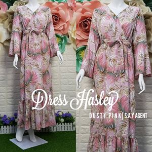 DRESS HASLEY