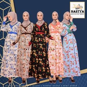 NASTYA EXCLUSIVE DRESS