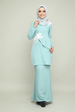 NELLY KURUNG - TIFFANY
