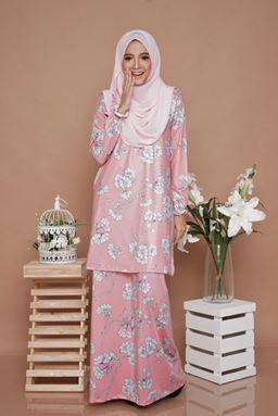 Qissara Zara QZ308