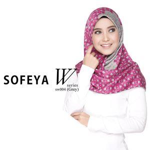 sofeya W Series - GREY