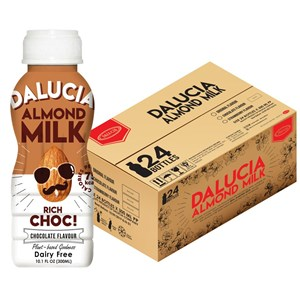 Chocolate Almondmilk 300ml (CARTON)