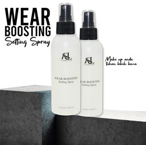WEAR BOOSTING SETTING SPRAY