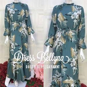 DRESS BELLYNA