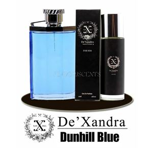 DUNHILL BLUE BY ALFRED DUNHILL EDP 35ML - M