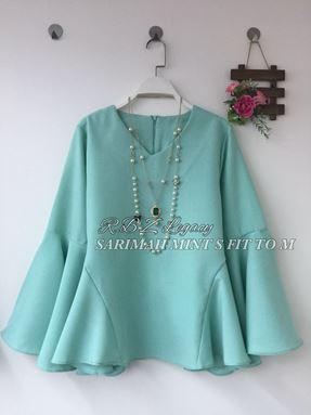 Blouse Sarimah