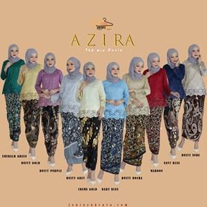 AZIRA TOP MIX PARIO