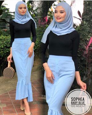 SOPHEA SKIRT