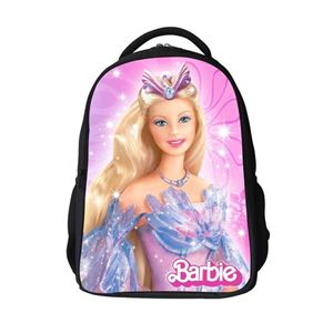 @  BARBIE-1 BACKPACK