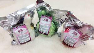 Tungku Herba ( Garam Extra Batu  )