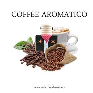 COFFEE AROMATICO 10ML SM