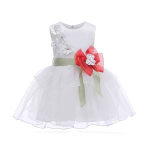 2581 TONG T0NG MI DRESS ( SIZE 90-180 )