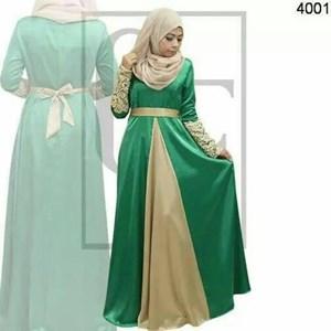 DARAYANI DRESS