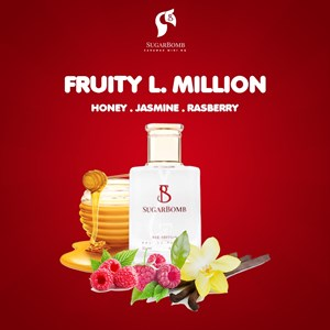 FRUITY L MILLION 30ML (GOLD EDITION)